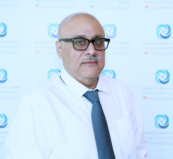 Dr Abdelmohsen <br> Bennakhi