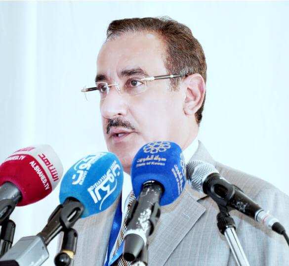 Dr Qais Al Duwairi