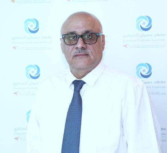 Dr. Abdelmohsen Bennakhi