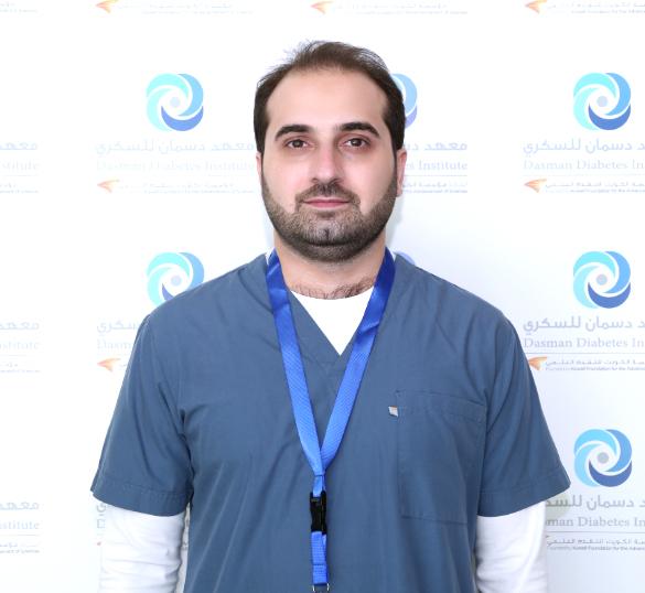 Dr. Ali Ashkanani