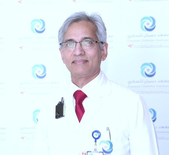 Dr. Anant Mashankar