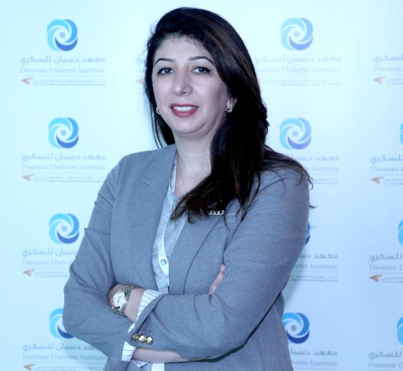 Dr. Lamyaa Alsarraf