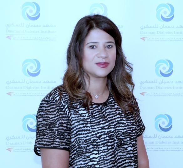 Dr. Masheal Bandar