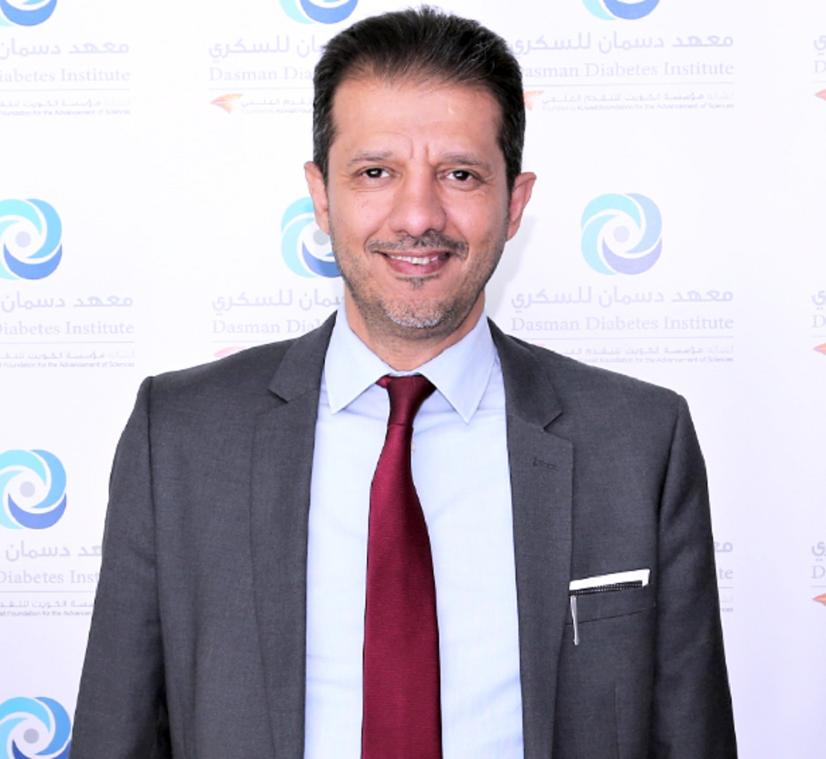 Dr Jehad Abubakr