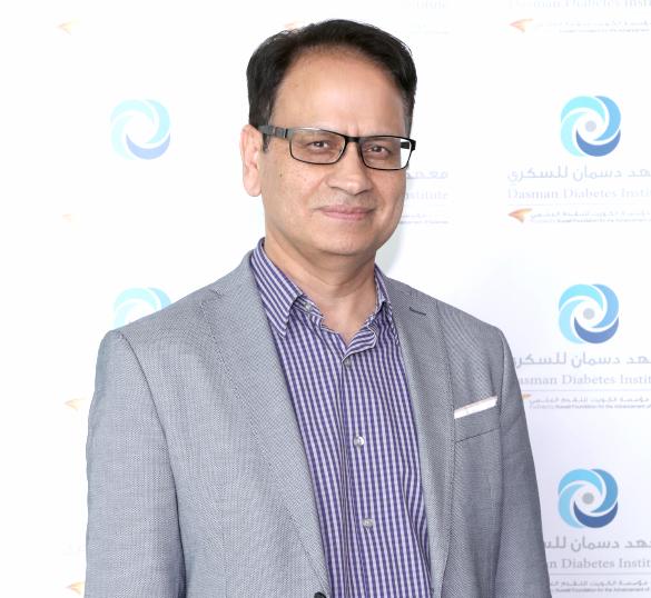 Dr Rasheed Ahmed