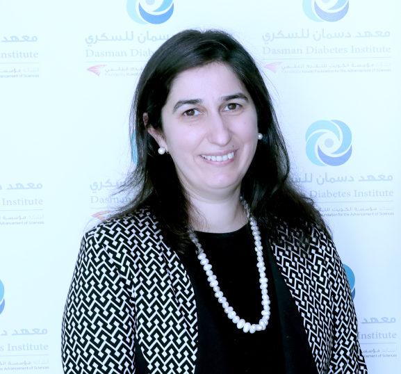 Dr Ebaa AlOzairi
