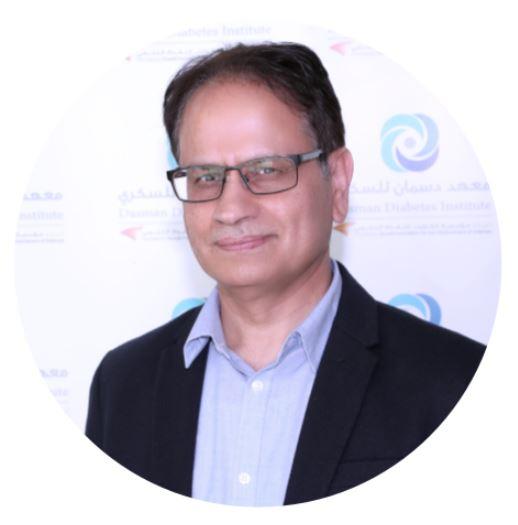 Dr. Rasheed Ahmad