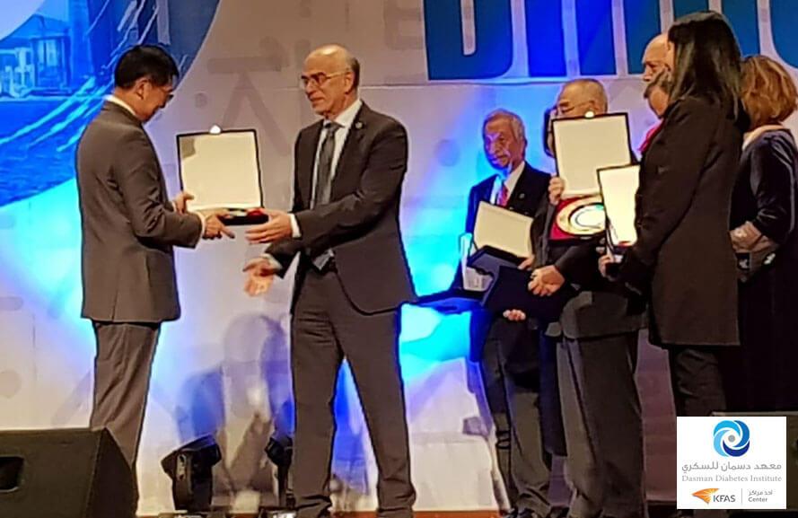 DDI participated in the IDF World Diabetes Congress