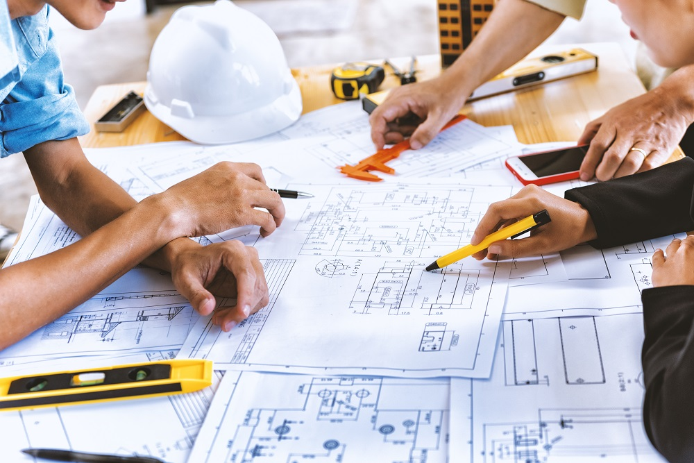 Our General Services strives to provide quality in-house services, such as renovation projects, electro-mechanical works and related maintenance.