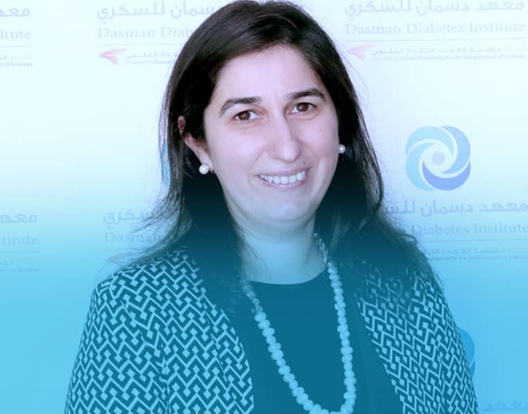 Dr. Ebaa AlOzairi