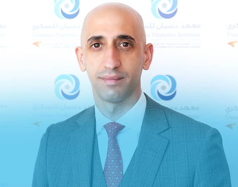 Dr. Faisal Al-Refaei