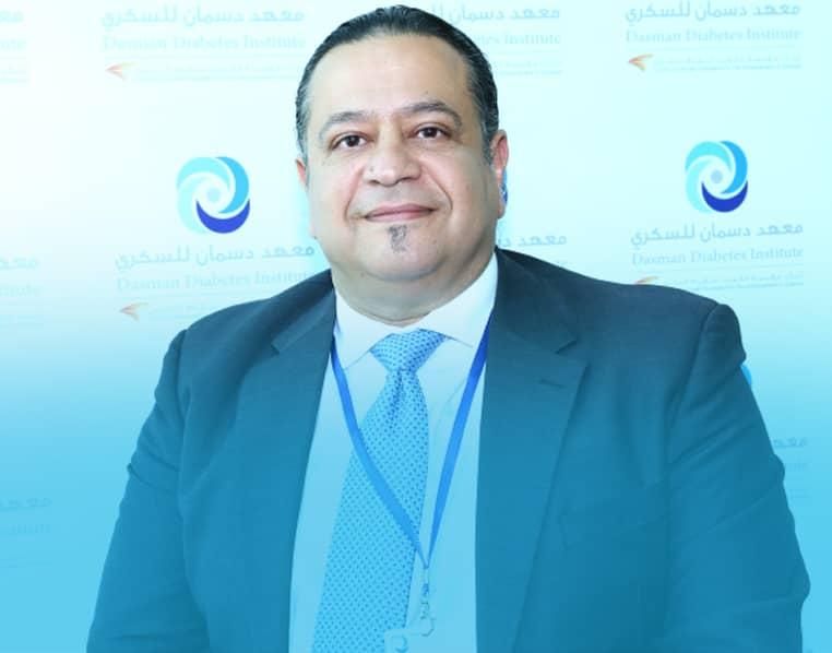 Prof. Fahd Al-Mulla