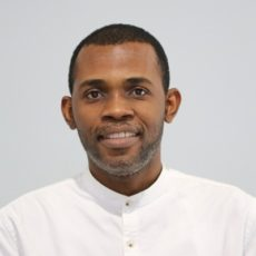 Dr Victor Oguoma