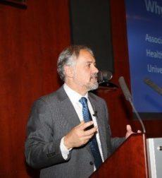 Associate Professor Neil Coffee